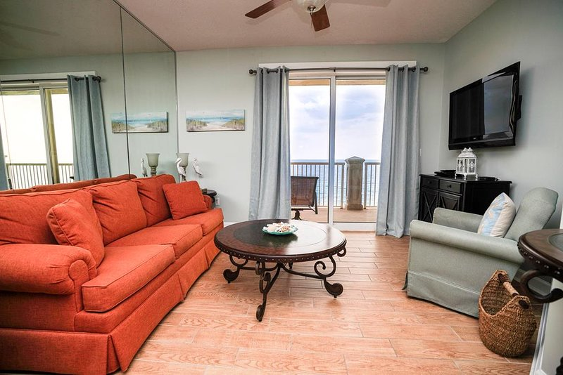 Grand Panama Beach Rental 1-1005