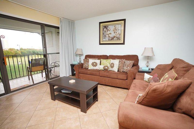 Edgewater Beach Villa 1213
