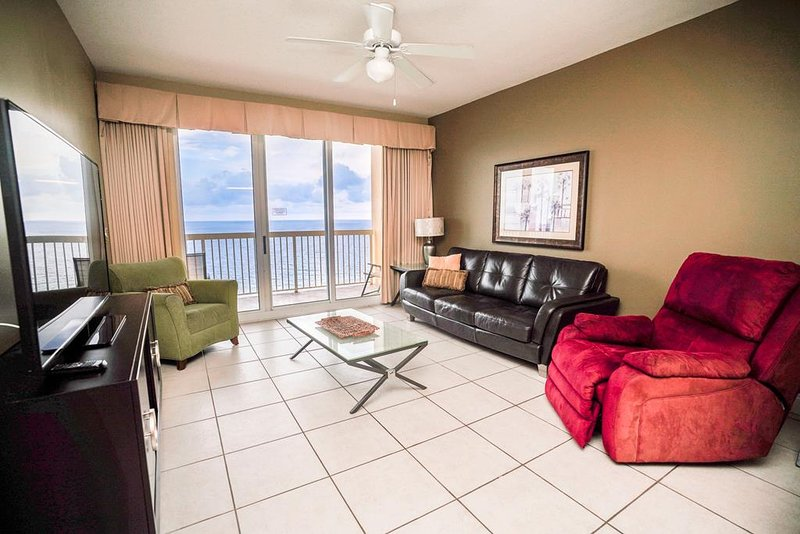 Calypso Beach Resort Condo Rental 2204E