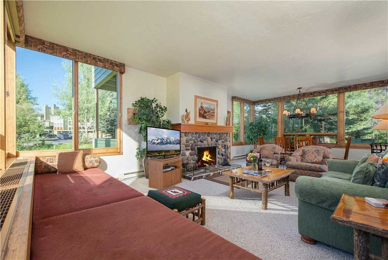 Lupine 1914, vacation rental in Jackson Hole