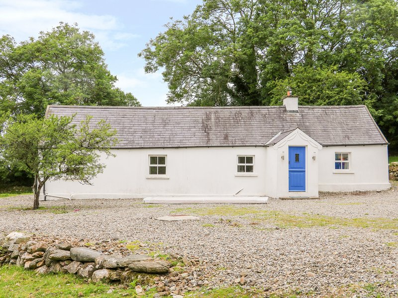 The Old White Cottage, Shillelagh, County Wicklow, holiday rental in Shillelagh