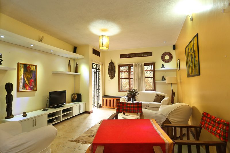 Soho Greens Apartment 2, location de vacances à Kasangati