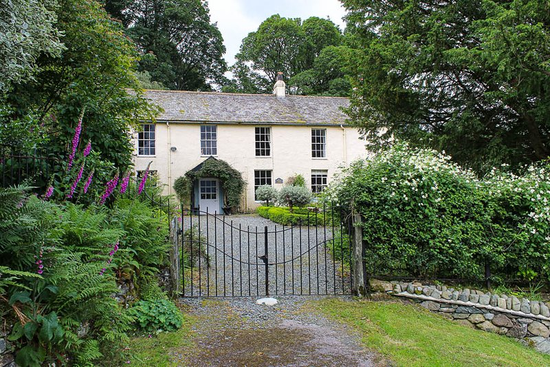 Skelgill Farm house, alquiler vacacional en Newlands Valley