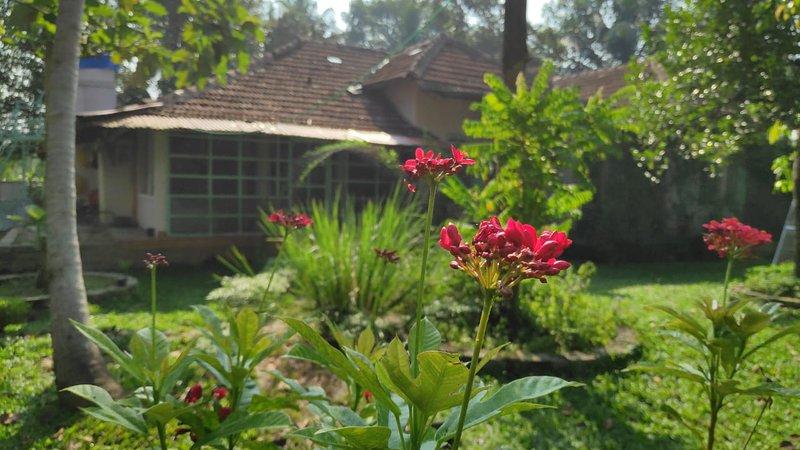 The Kerala Village Homestay, alquiler vacacional en Alappuzha