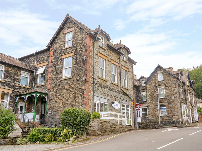 Rooftops, Coniston, holiday rental in Coniston