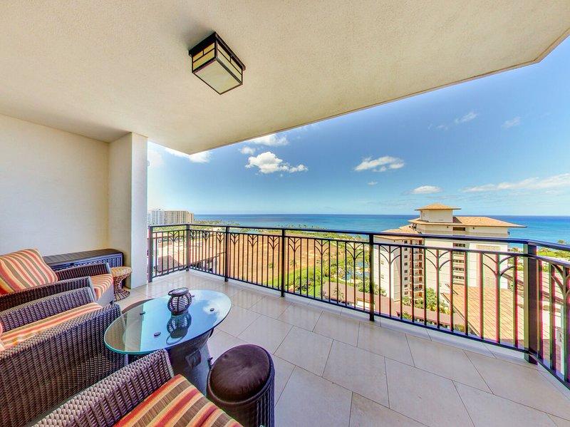 Beach Villas OT-1402, vacation rental in Kapolei