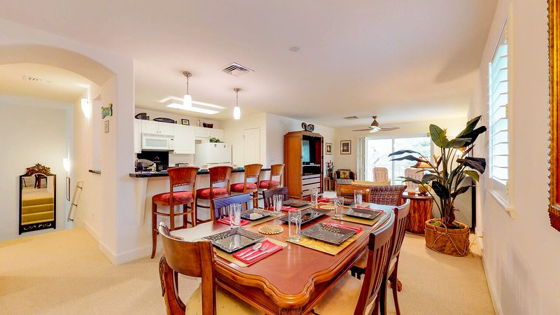 Ko Olina Kai 1105E, holiday rental in Ewa Beach