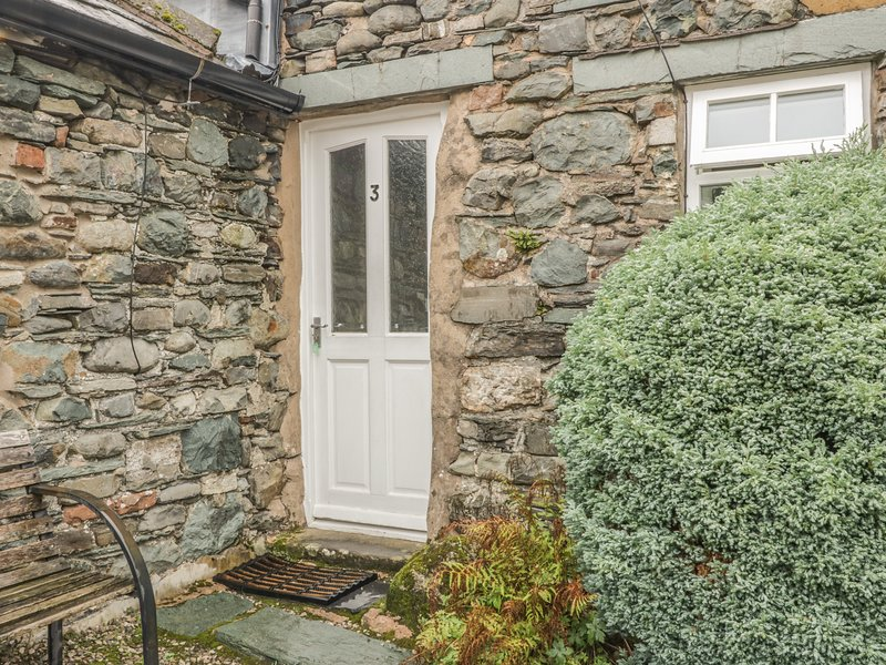 Cottage 3, Braithwaite, alquiler vacacional en Newlands Valley