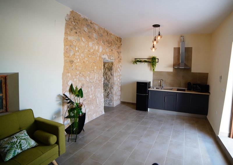Apartamentos Las Colmenas, alquiler vacacional en Casas de Ves