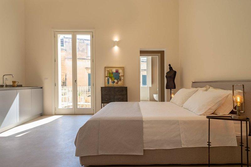 Lu Leccio,junior Stylish Suite Superior6, casa vacanza a Conca Specchiulla
