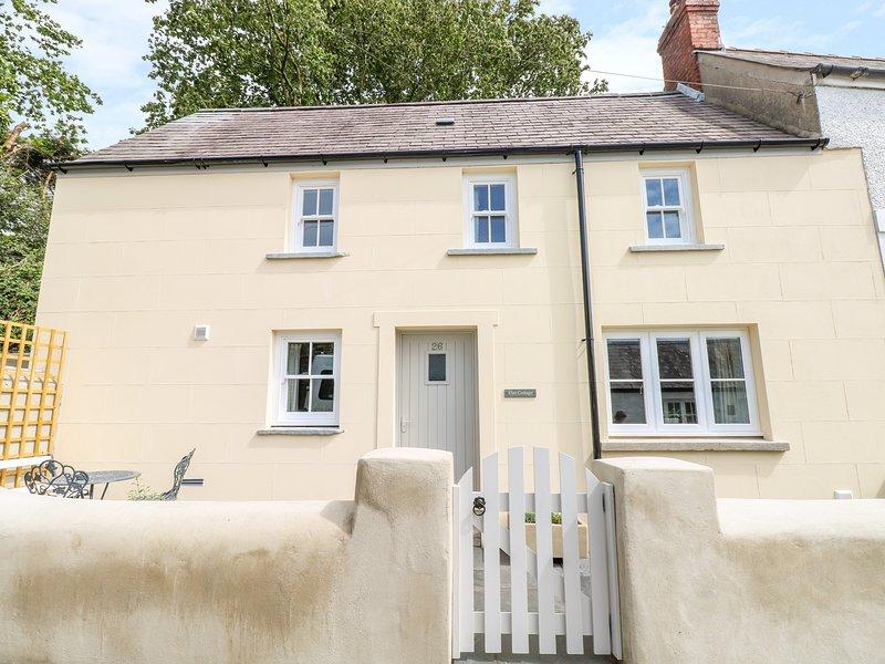 Elm Cottage, Llangwm, Pembrokeshire, casa vacanza a Houghton