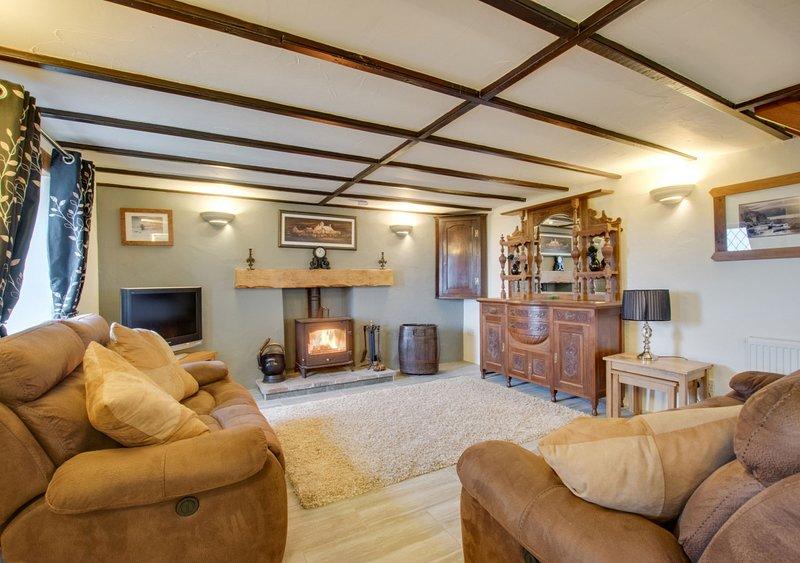 Hafan Penrhyn, holiday rental in Llandeloy