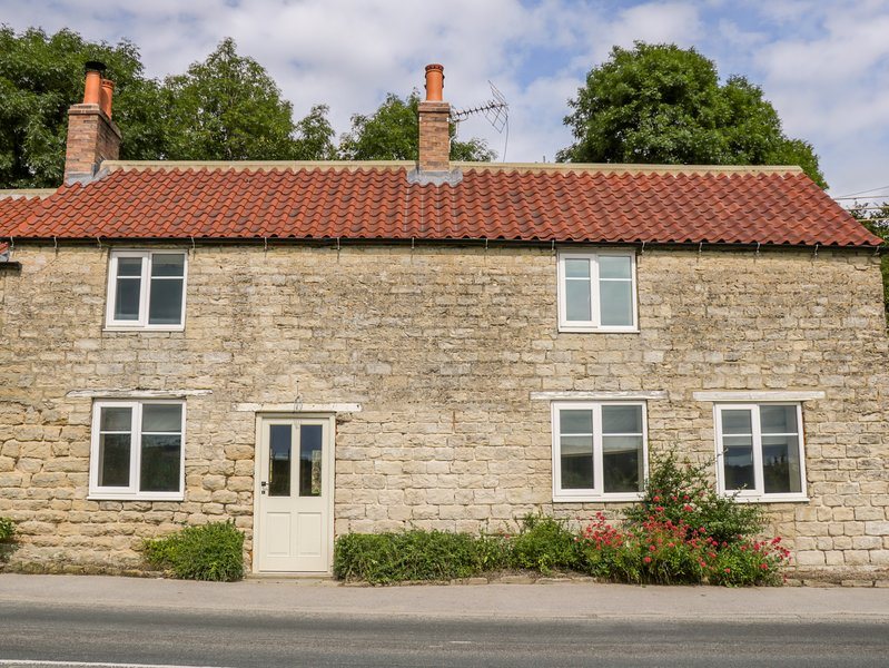 Hill Top, Hovingham, holiday rental in Hovingham