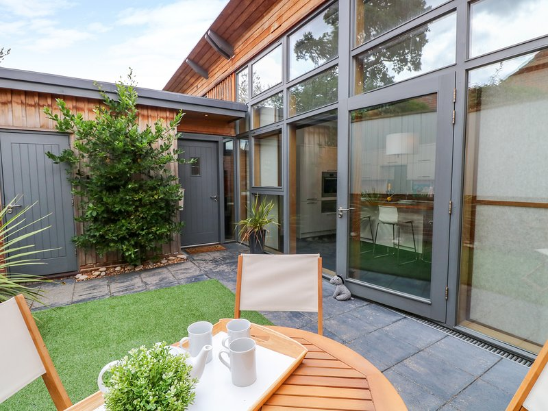 3 Frazers Court, Aylsham, vacation rental in Haveringland