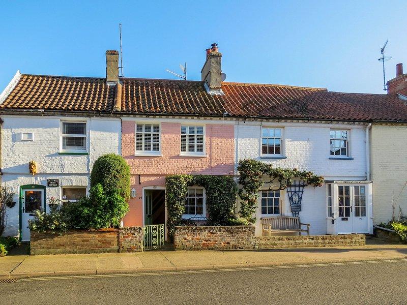 Ivy Cottage, vacation rental in Aldeburgh