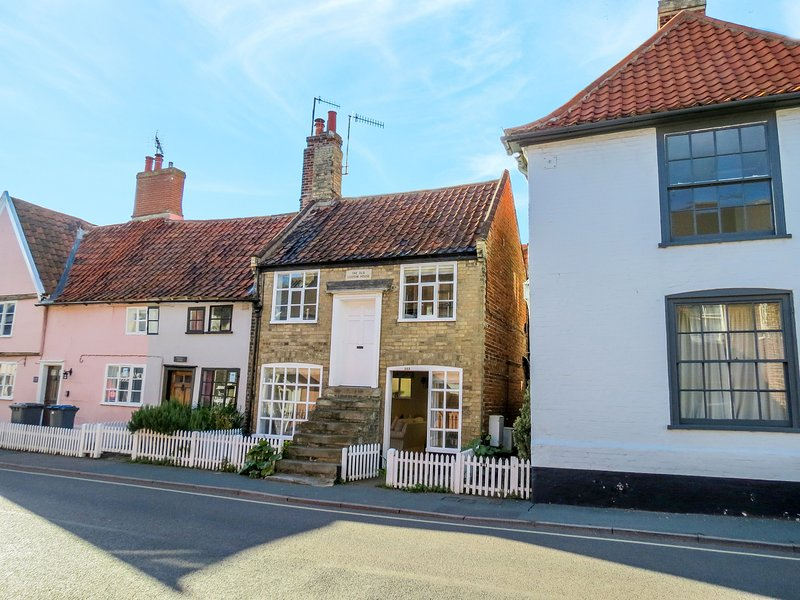 The Old Custom House, vacation rental in Aldeburgh