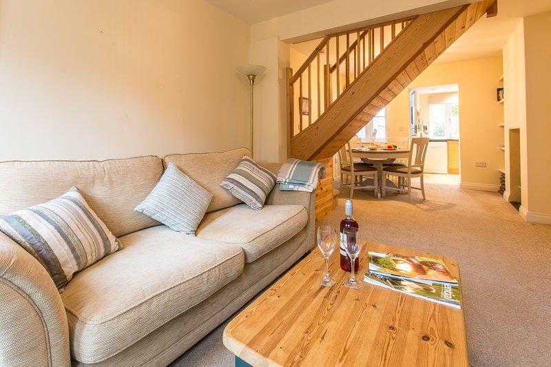 The Tiller, vacation rental in Aldeburgh