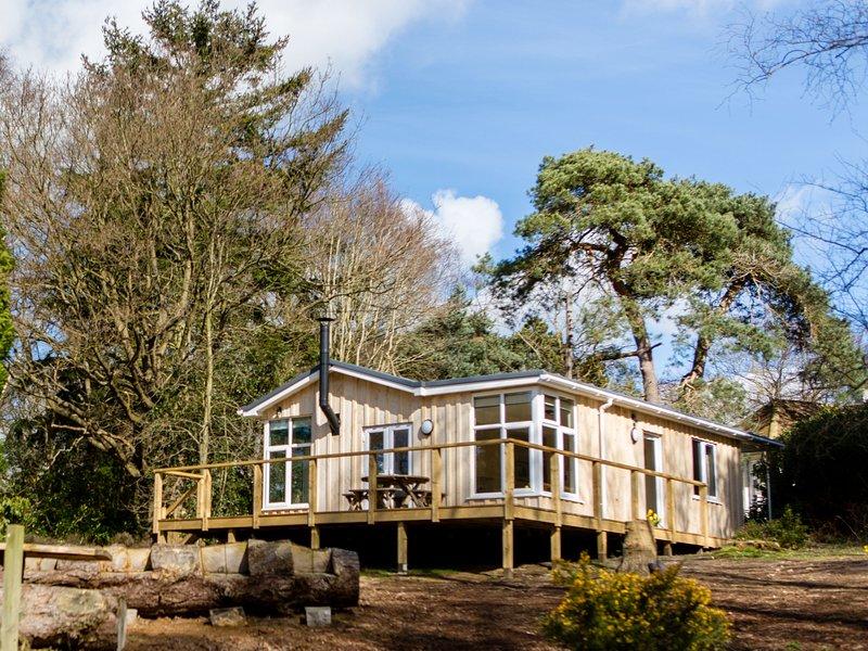 The Retreat, casa vacanza a Aldeburgh
