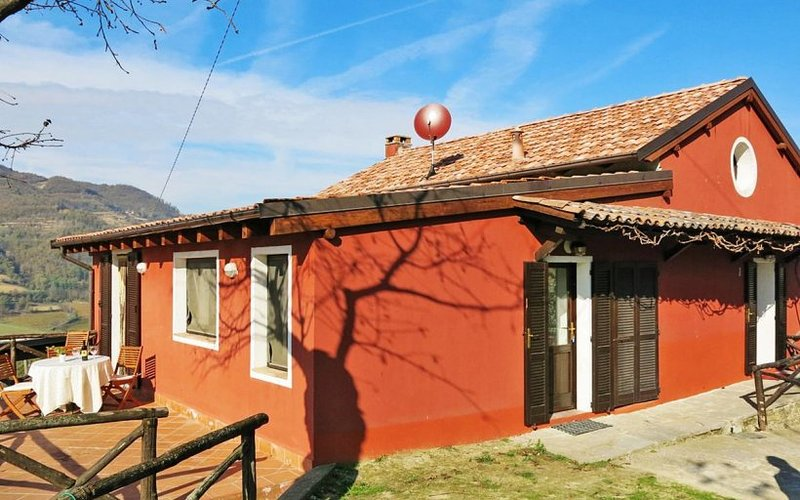 Agriturismo Tenuta MonteOliveto - Cottage Relax, vakantiewoning in Olmo Gentile