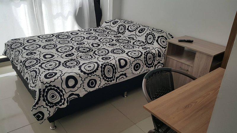 Apartaestudio Loft Belen Metroplus8 2, vacation rental in San Antonio de Pereira