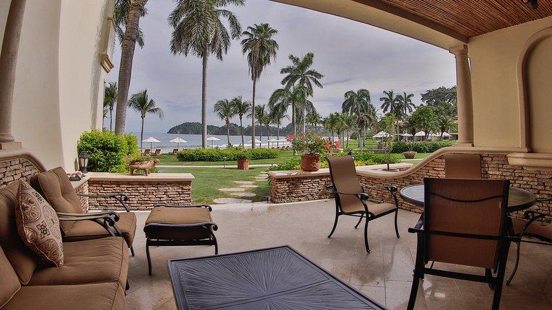 The Palms # 3, una dimora cittadina di lusso sull'oceano