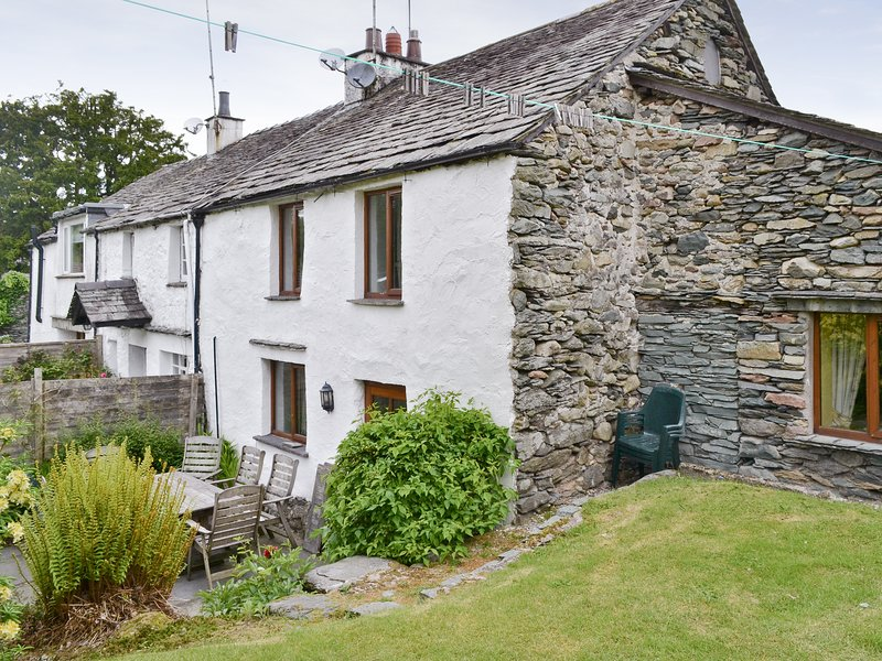 1 Oaks Farm Cottages, vacation rental in Rydal