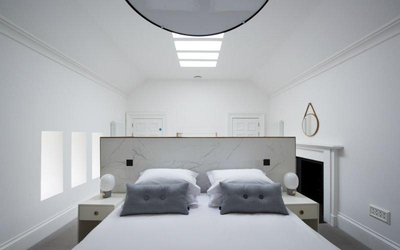 Lews Castle 1 Bed Room - Standard, casa vacanza a Leurbost