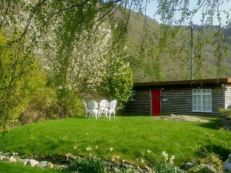 Field House Lodge, holiday rental in Thirlmere