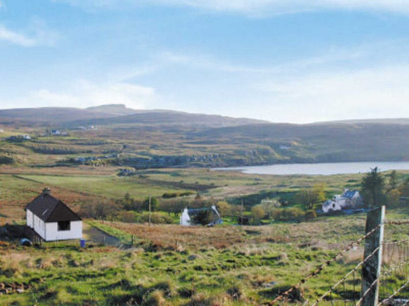 Feriniquarrie, holiday rental in Dunvegan