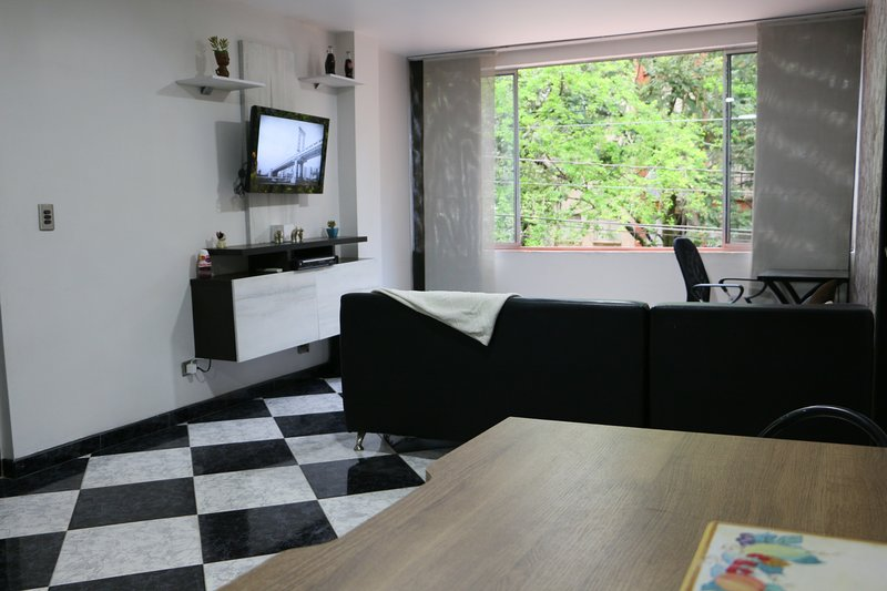 Apartamento las orquídeas en Envigado, vacation rental in Envigado