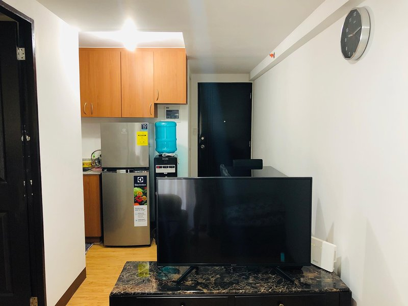 Arezzo Place Davao 1 BR Condominium Unit, location de vacances à Davao City