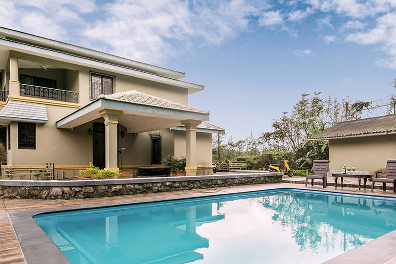 Northeast Villa, vacation rental in Pune District