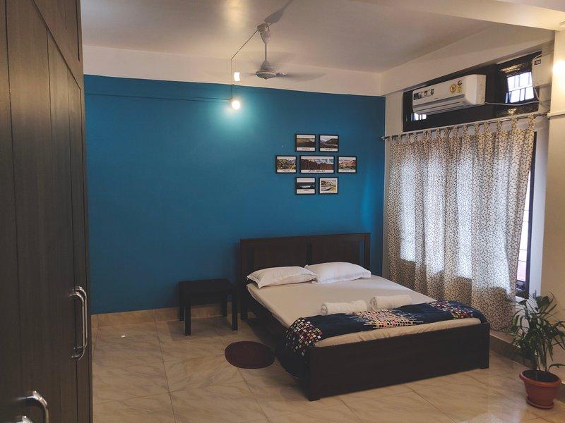 Attica Living Spaces - 3BHK, vacation rental in Guwahati