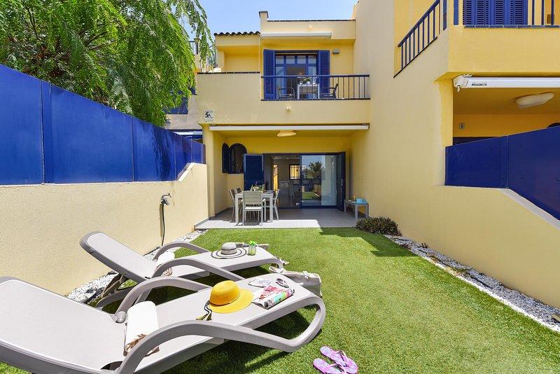 Meloneras Beach Bahia 7 - Holiday Rental, holiday rental in Meloneras