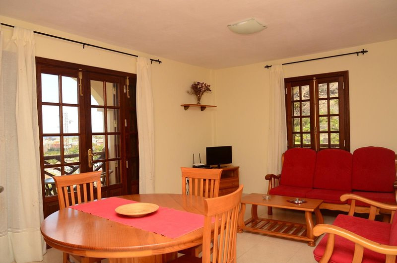Apt. Heliconia Nº 4, holiday rental in Vueltas