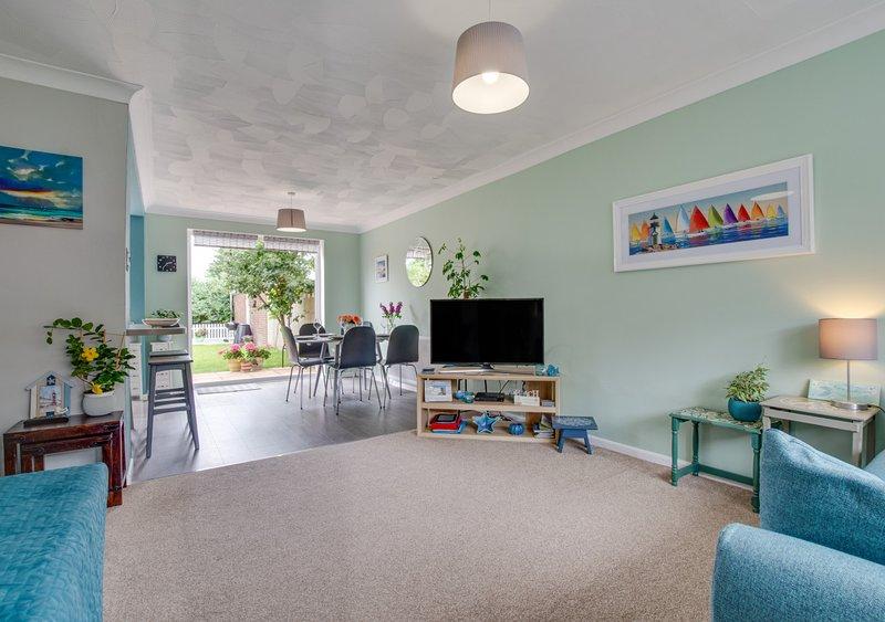Fisherbridge, vacation rental in Ringstead