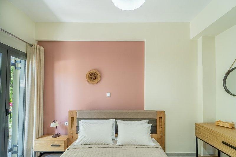 Apartments Katerina by the Sea (Apt 1), aluguéis de temporada em Sami