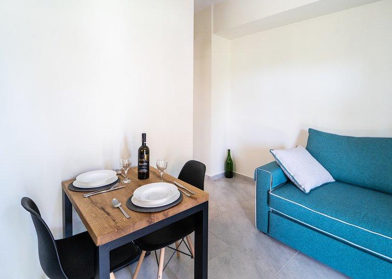 Apartments Katerina by the Sea (Apt2), aluguéis de temporada em Sami