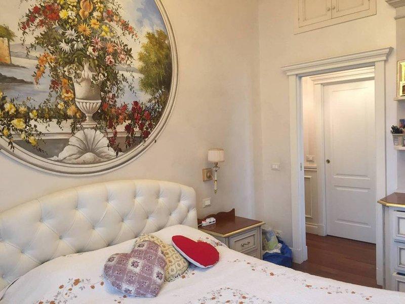 La Meravigliosa Suite, location de vacances à Lido di Castel Fusano