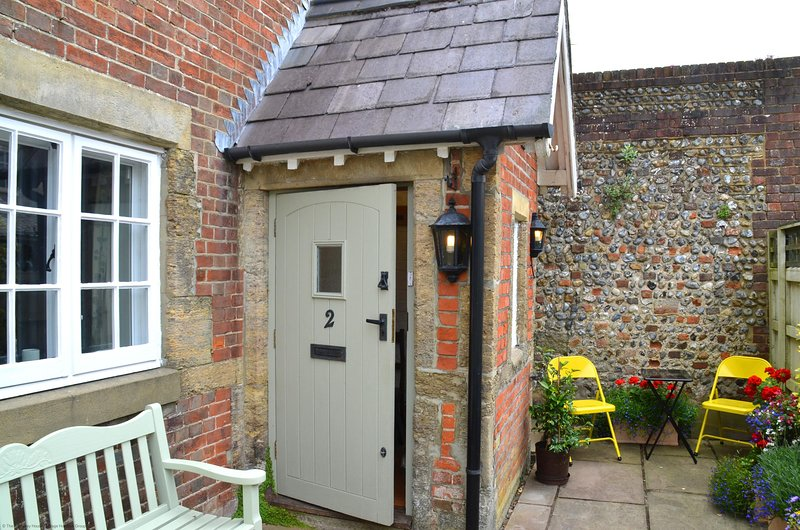 Eve's Cottage, vacation rental in Arundel