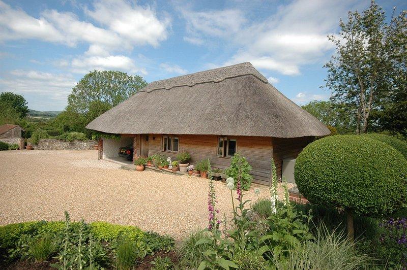 Little Barn, vacation rental in Storrington