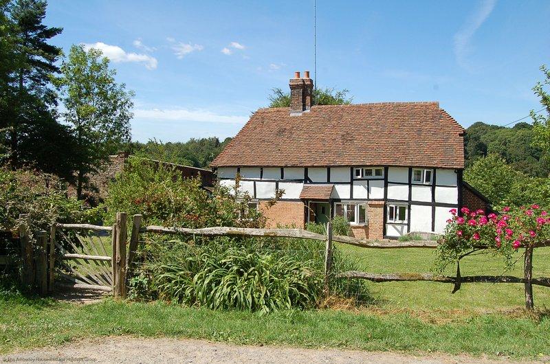 Twyford Farm Cottage, location de vacances à Balcombe