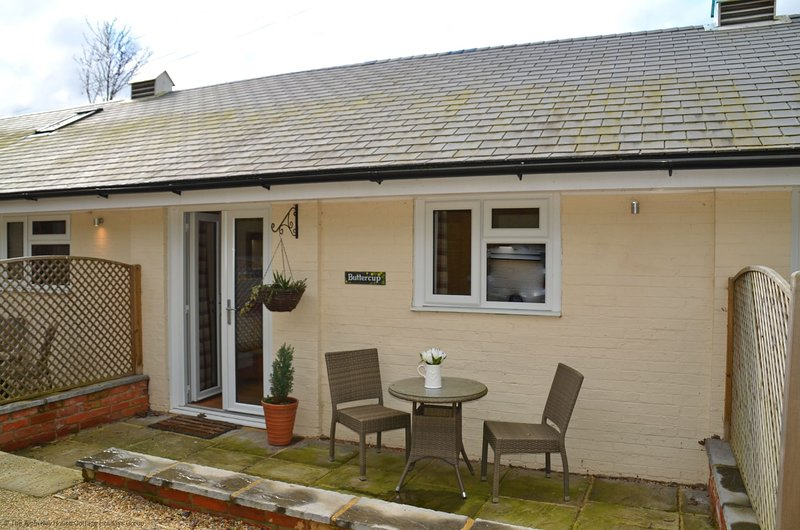 Buttercup Byre, vacation rental in Kirdford