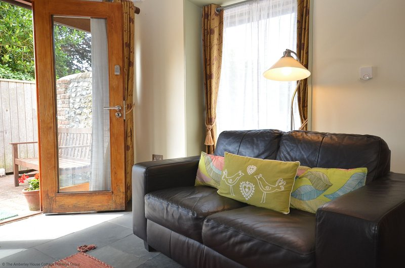 Old Manor House Pig Barn, vacation rental in East Dean
