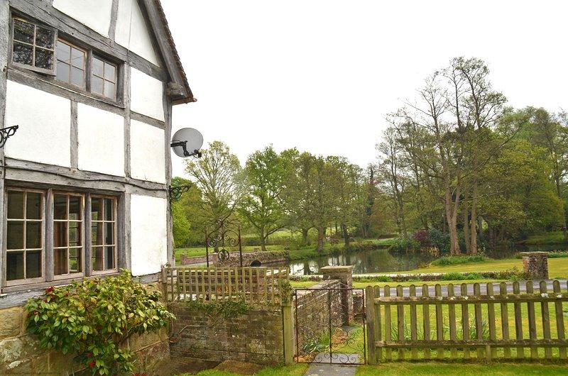Kingfisher Cottage, location de vacances à Balcombe