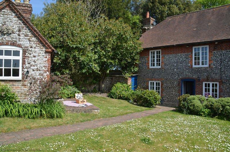 Rosings, vacation rental in Storrington