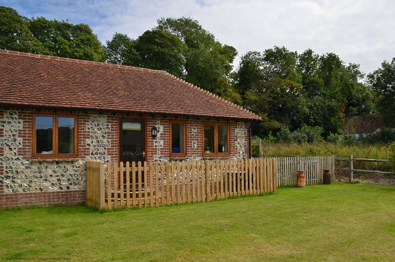 Brooke's Cottage, location de vacances à Arlington