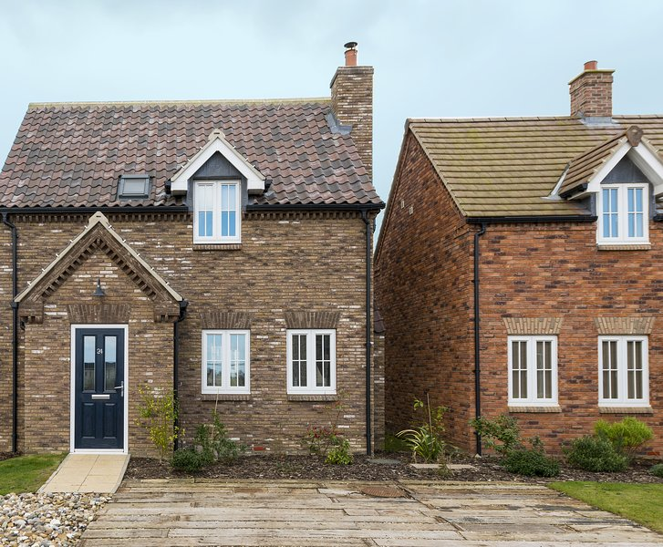 Captains Cottage, The Bay - Filey, vacation rental in Buckton