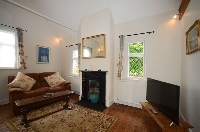 The Reading Rooms, vacation rental in Kirdford