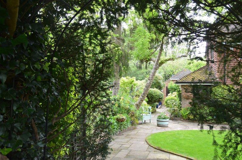 Lychgate Cottage, casa vacanza a Poynings
